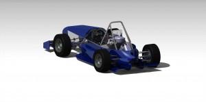 BCU Racing3